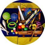 L'Art d'En Faire - Equipements - Jonglerie