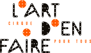 L'art d'En Faire - Logo